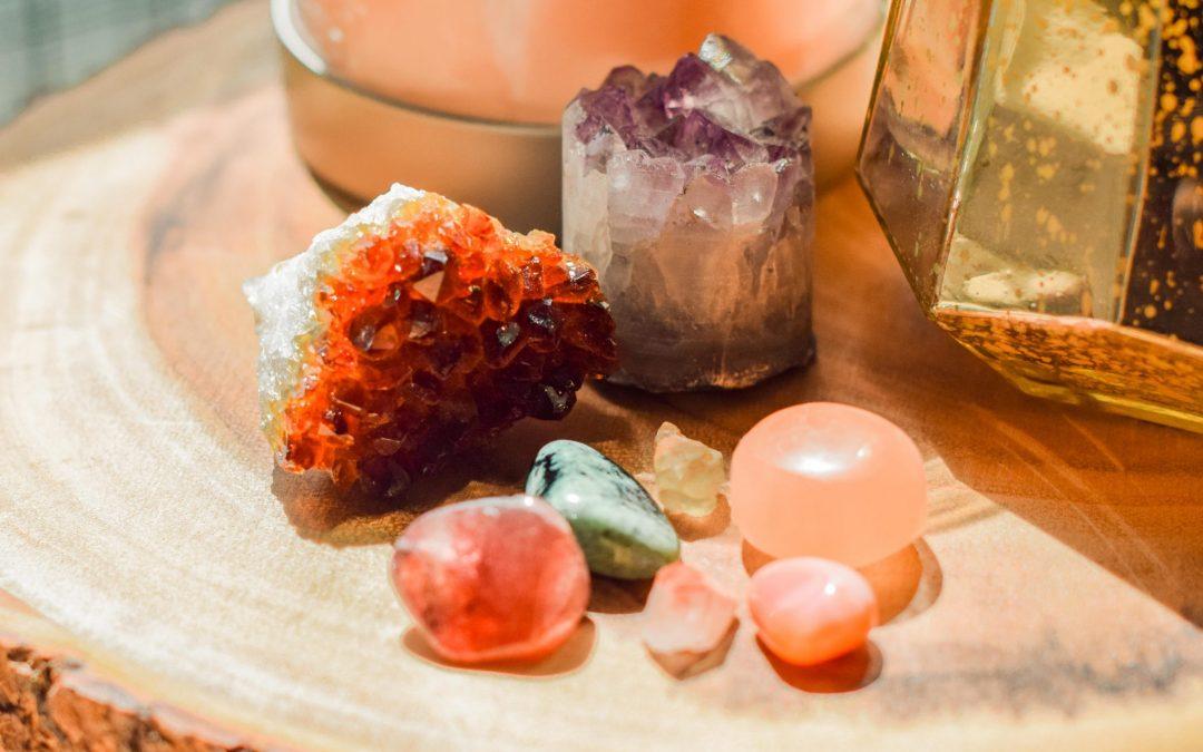 Lithothérapie : comment choisir sa pierre