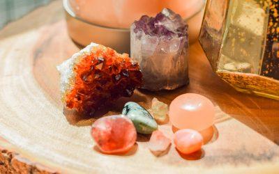 Lithothérapie : quelle pierre choisir pour obtenir les meilleurs effets?