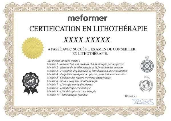 lithotherapie-certificat